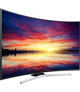 "TV Led Samsung UE55KU6100KXXC LED, 55"", Curvo, Sma"