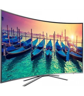 "TV Led Samsung UE65KU6500UXXC LED, 65"", Curvo, Sma"