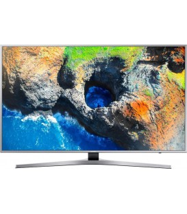 "TV LED Samsung UE65MU6405UXXC, 65"" - TV Plano UHD,"