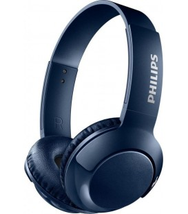 Auriculares Philips SHB3075BL00, Blutooth
