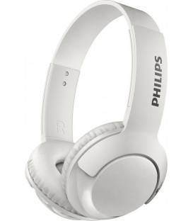 Auriculares Philips SHB3075WT00, Blutooth