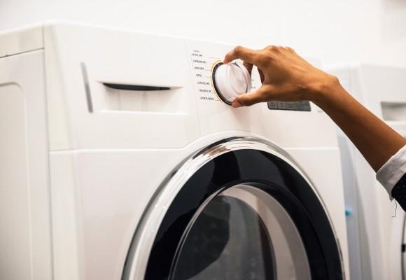 5 tips para mantener tu lavadora