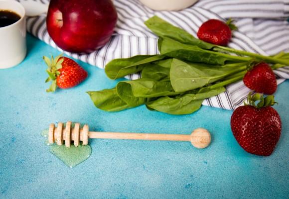 5 cenas sanas y deliciosas