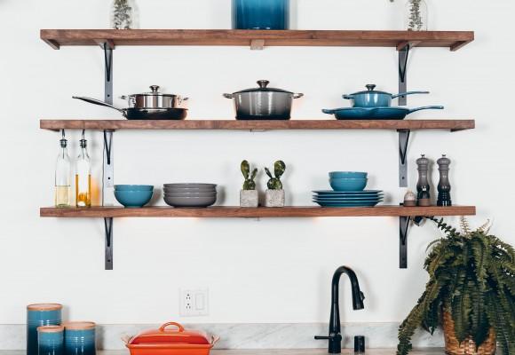 ¿Sabes limpiar correctamente tus instrumentos de cocina?