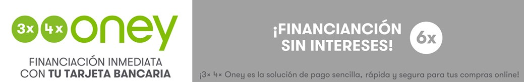 Financiación Oney