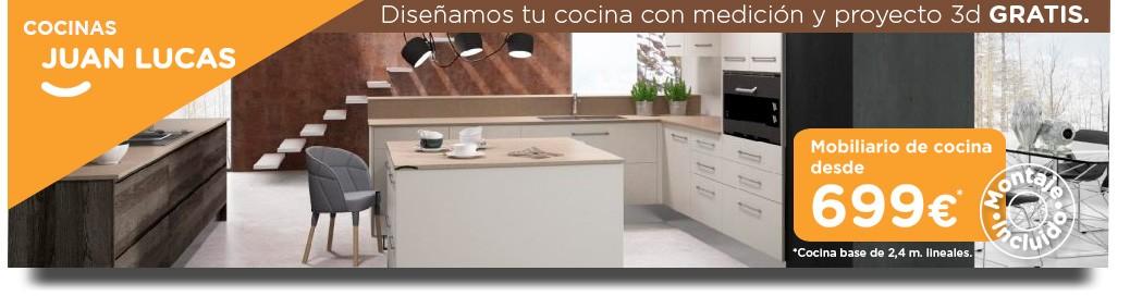 cocinas Juan Lucas