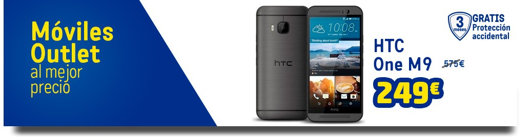 HT One M9